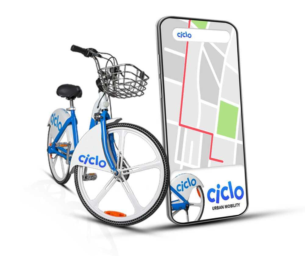 Aplicatia Ciclo